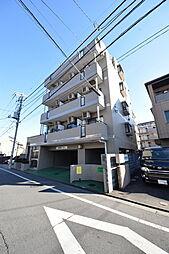 JR中央線 西八王子駅 徒歩4分の賃貸マンション
