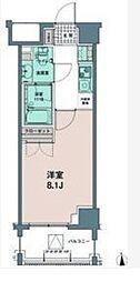 トワ・テ・メゾン[7階]の間取り