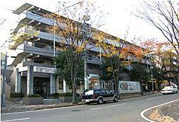神奈川県横浜市青葉区みたけ台の賃貸マンションの外観