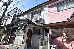[テラスハウス] 大阪府寝屋川市日新町 の賃貸【/】の外観