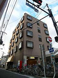 小川ハイツ[4階]の外観