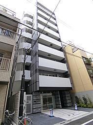 シーフォルム上野アジールコート[2階]の外観