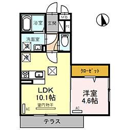 (仮)D-room三橋