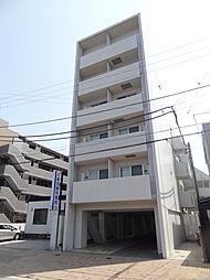ザ・パーククロス浦安[3階]の外観