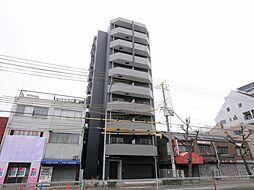 Osaka Metro今里筋線 緑橋駅 徒歩7分の賃貸マンション