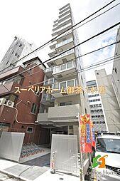 東京メトロ東西線 竹橋駅 徒歩4分の賃貸マンション