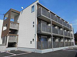 JR武蔵野線 三郷駅 徒歩8分の賃貸マンション