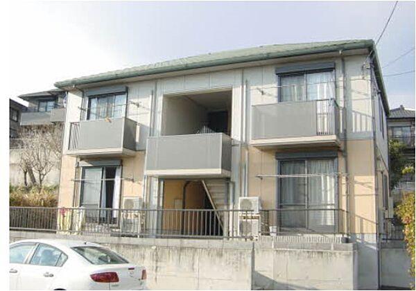 Sha Maison シェル (A) 2階の賃貸【静岡県 / 三島市】