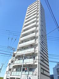 ドゥーエ国府台[11階]の外観