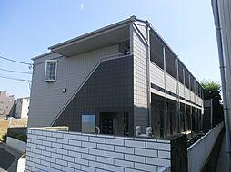 コージーハウス167[206号室]の外観