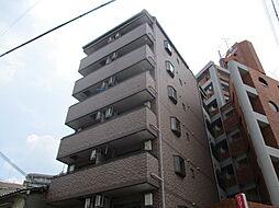 K'sスクエア[6階]の外観