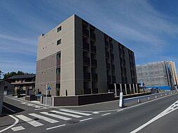 JR中央線 豊田駅 徒歩10分の賃貸マンション