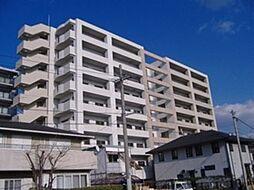 福岡県福岡市博多区吉塚7丁目の賃貸マンションの外観