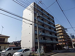 JR中央線 八王子駅 徒歩7分の賃貸マンション