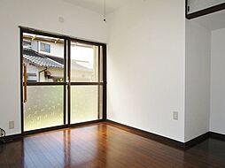 梅ヶ丘アパート[1号室]の外観