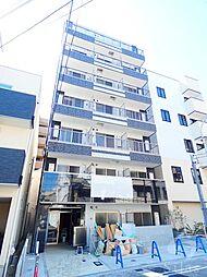 JR大阪環状線 桃谷駅 徒歩7分の賃貸マンション