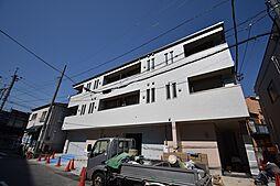 ビューノ中浦和[303号室]の外観