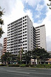 レジデンス住吉[10階]の外観