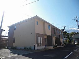 JR御殿場線 御殿場駅 バス30分 須走浅間神社前下車 徒歩4分の賃貸アパート
