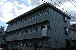 サンアベニュー めじろ台[3階]の外観