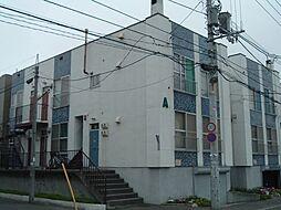 美園駅 1.9万円