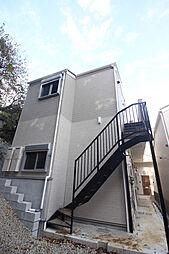 IQテラス横浜戸塚[2階]の外観