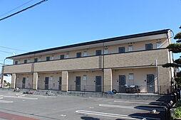 JR東海道本線 豊橋駅 バス26分 天伯下車 徒歩1分の賃貸アパート