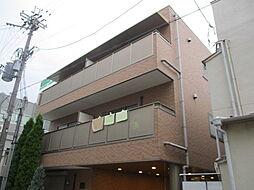 タイズコートクニジマ[2階]の外観