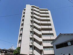 グローブ上新庄 E[8階]の外観