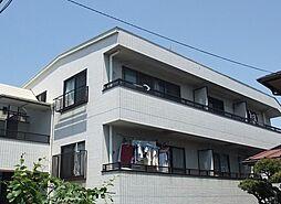 東京都練馬区豊玉中3丁目の賃貸マンションの外観