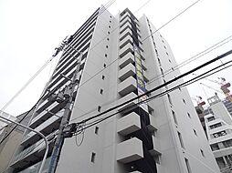 ドゥーエ立売堀[6階]の外観