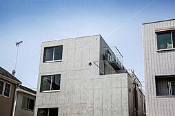 UEHARA STYLE(代々木上原)[2階]の外観