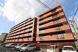 大阪府大阪市城東区古市3丁目の賃貸マンションの外観