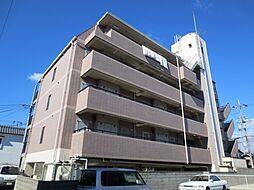 大阪府豊中市庄内東町6丁目の賃貸マンションの外観