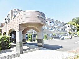 神奈川県横浜市瀬谷区阿久和東4丁目の賃貸マンションの外観