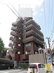 第5水沼ビル[4階]の外観