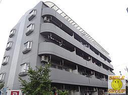 コリーナ柏井[3階]の外観