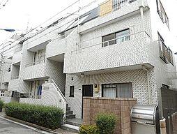 ファミール吉沢[2階]の外観