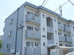 神奈川県川崎市宮前区平6丁目の賃貸マンションの外観