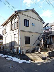 我孫子駅 1.9万円