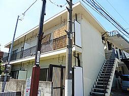 高杉コーポ[1階]の外観