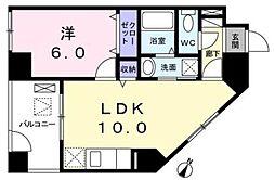 綱島駅 9.0万円