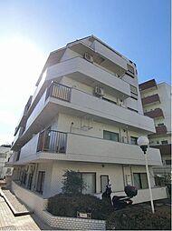 東京都練馬区石神井町3丁目の賃貸マンションの外観