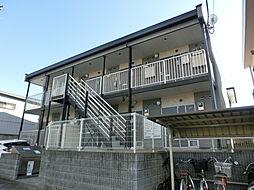 小倉台駅 4.8万円
