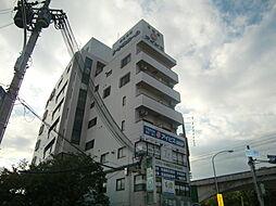 アイビスパーク[6階]の外観