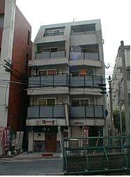 平尾第一ビル[502号室]の外観