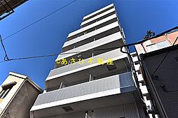 エルスタンザ浅草[7階]の外観
