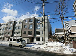 Rilassante東札幌[202号室]の外観