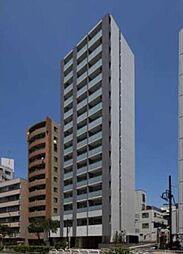 プライムレジデンス渋谷[1004号室]の外観