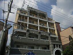 アニマート姫島[5階]の外観